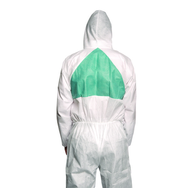 3M Basic Medium Protective Coverall 4520M