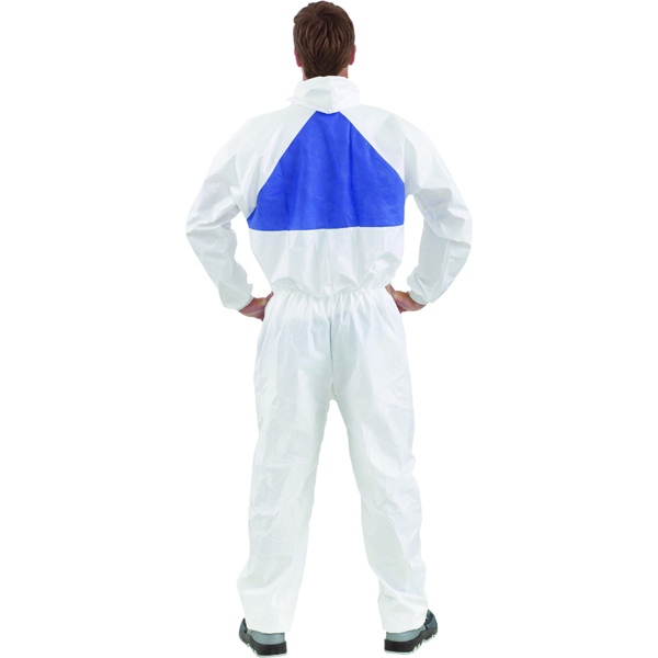 3M Basic Large Protective Coverall 4520L