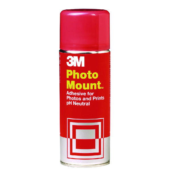 3M PhotoMount Adhesive 200ml HPMOUNT
