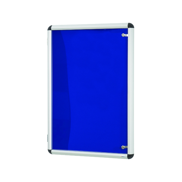 Announce Internal Display Case 900x600mm AA01830