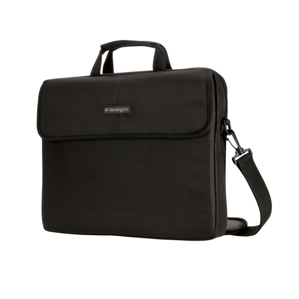 Kensington Simply Portable Classic 15.6 Inch Notebook Sleeve Black K62562EU