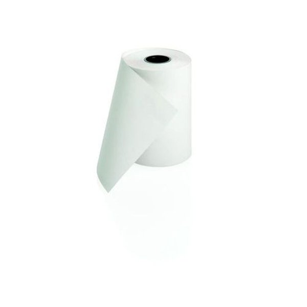 Initiative Thermal Chip and Pin Rolls 57x40x12.7mm Single Ply Pack 20