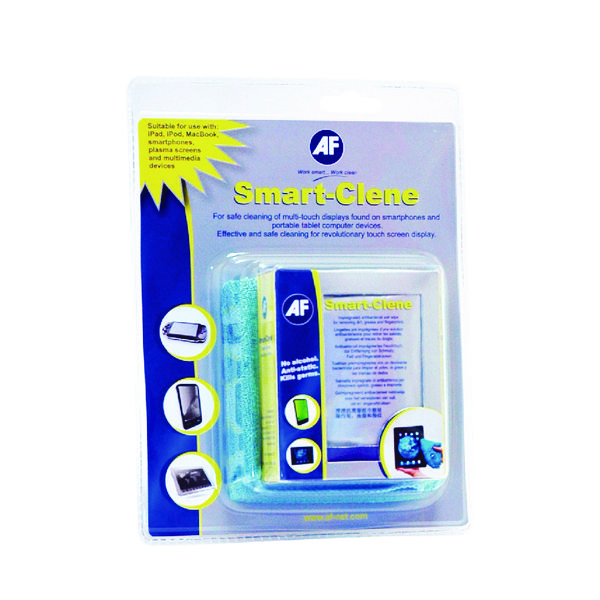 AF Tablet/Phone Smart-Clene Kit SMC000
