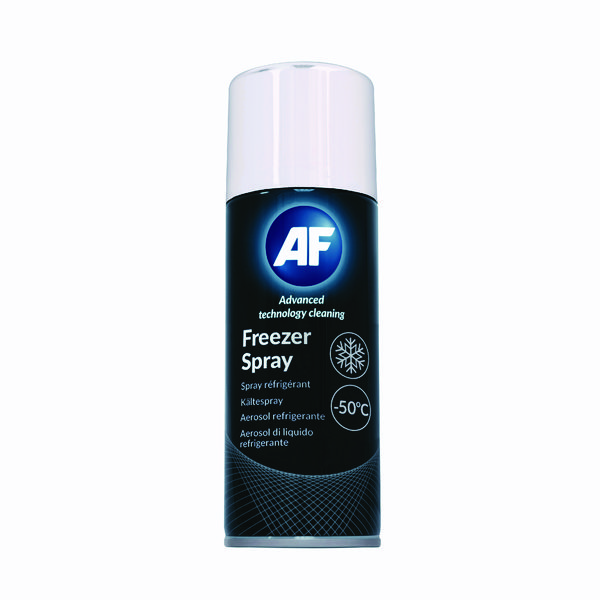 AF Freezer Spray 200ml FREH200