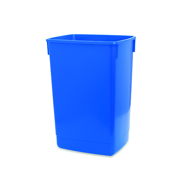Addis Blue 60 Litre Flip Top Bin Base 510896