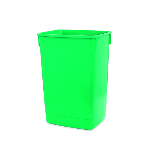 Addis Green 60 Litre Flip Top Bin Base 510817