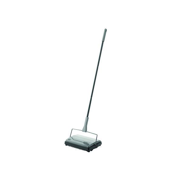 Addis Multi Surface Floor Sweeper Metallic 515801