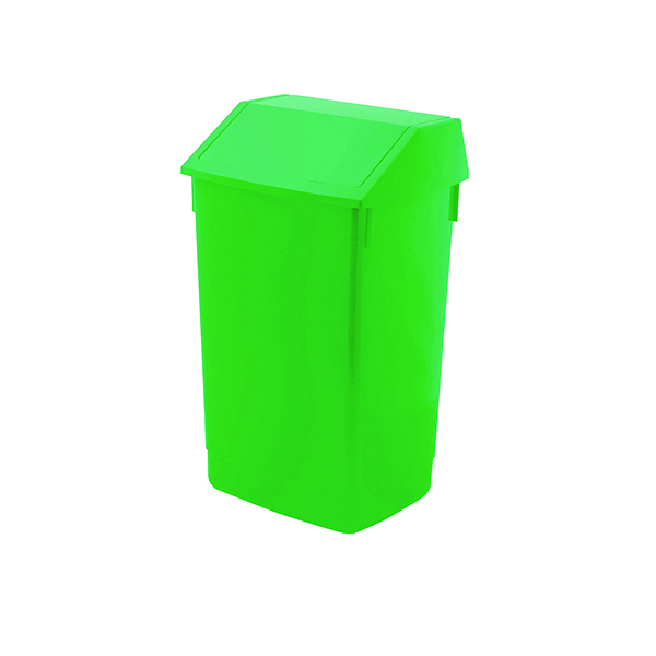 Addis Green 60 Litre Fliptop Bin AG813422