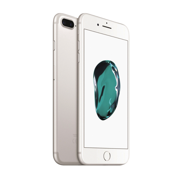 Apple iPhone 7 Plus 256GB Silver MN4X2B/A