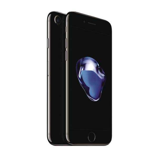 Apple iPhone 7 128GB Jet Black MN962B/A