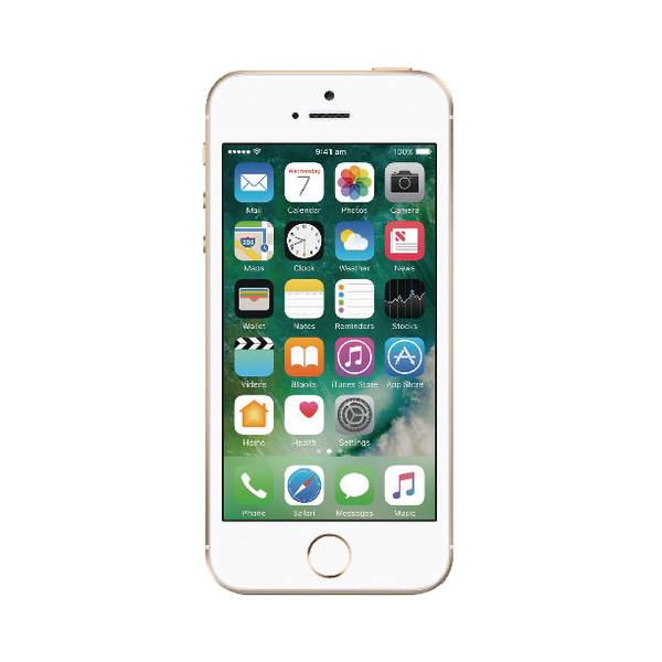 Apple iPhone SE 128GB Gold MP882B/A