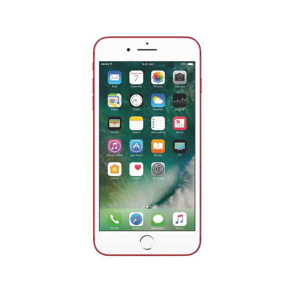 Apple iPhone 7 Plus 128GB Special Edition Red MPQW2B/A