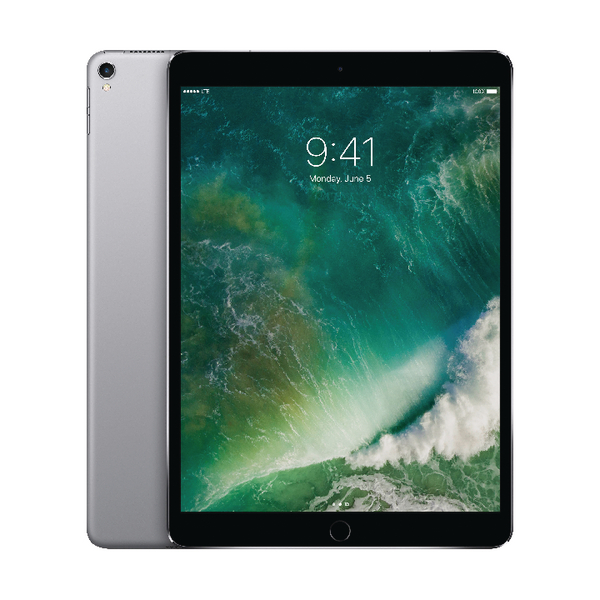 Apple iPad Pro 10.5in Wi-Fi + 4G 64GB Space Grey MQEY2B/A