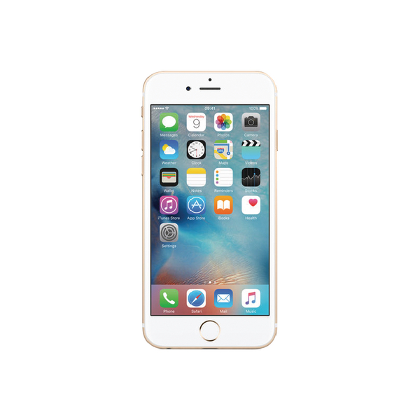 Apple iPhone 6s 128GB Gold MKQV2B/A