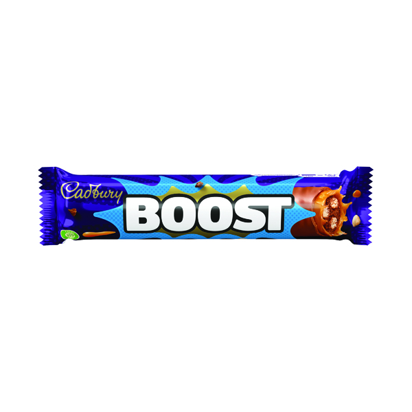 Cadbury Boost (48 Pack) 100129