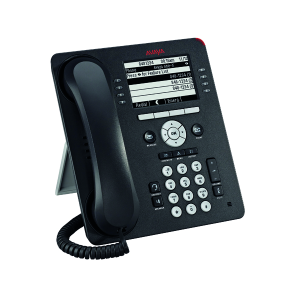 Avaya 9608G IP Phone Grey 700505424