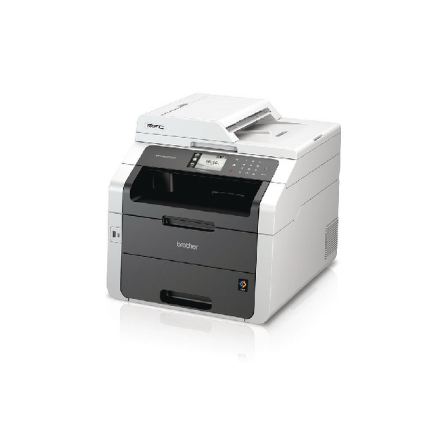 Brother MFC-9330CDW Colour Laser All-in-One Printer MFC9330CDW