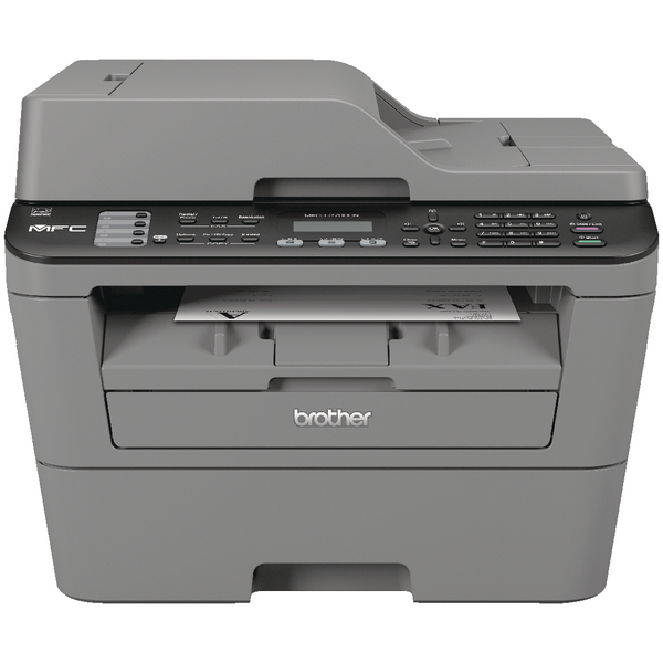 Brother MFC-L2700DN All-In-One Mono Laser Printer MFC-L2700DN