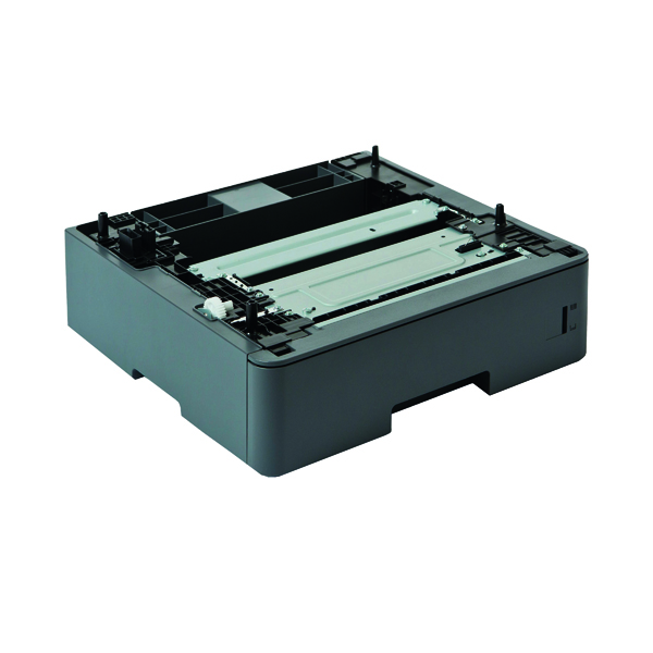 Brother Optional Grey 250 Sheet Lower Paper Tray LT5500