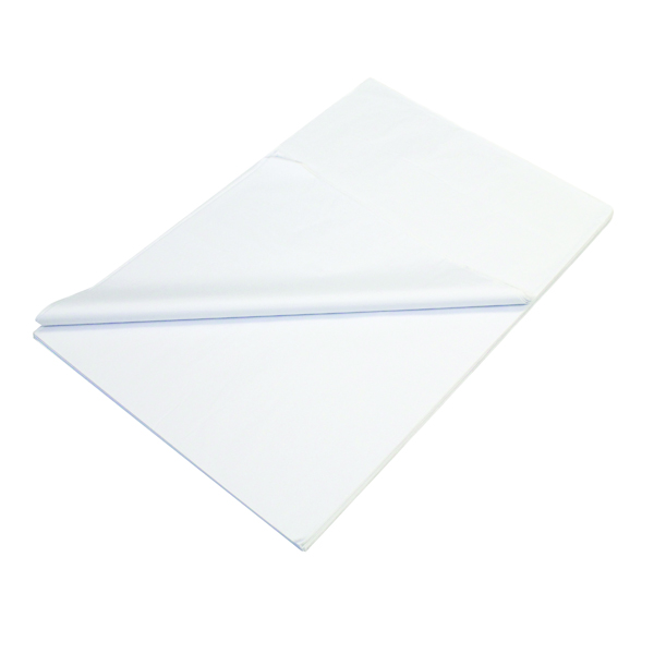 Bright Ideas Tissue Paper White (480 Pack) BI2566