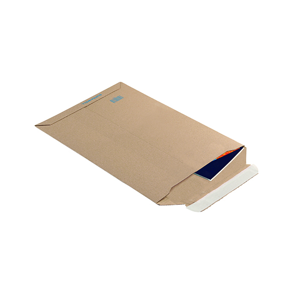 Blake Corrugated Board Envelopes 490 x 330mm (100 Pack) PCE70