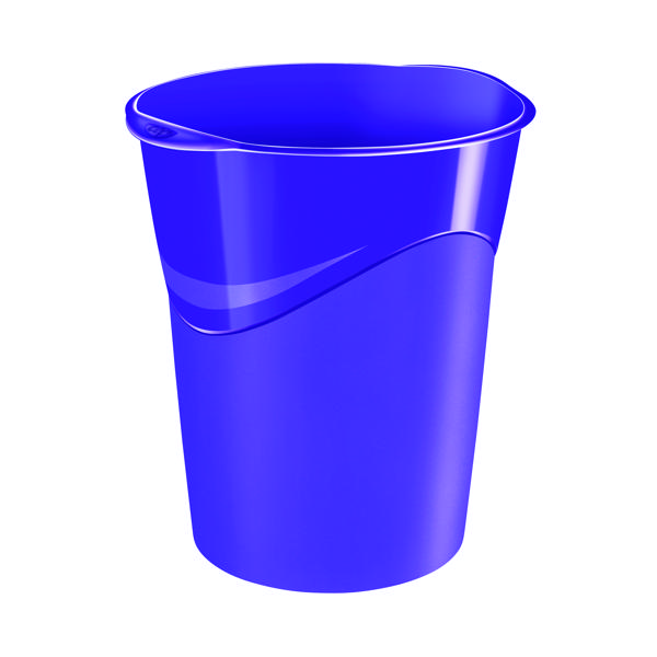 CEP Pro Gloss Purple Waste Bin 280G PURPLE
