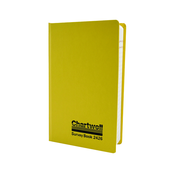 Chartwell Weather Resistant Level Book 192x120mm 2426