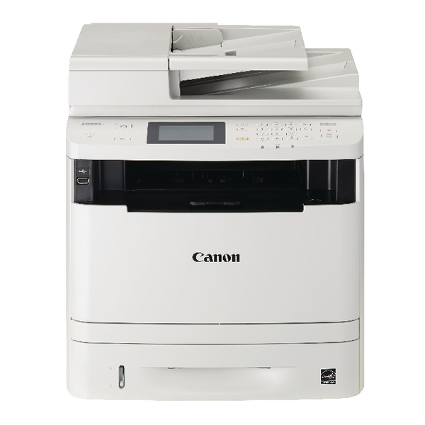 Canon MF416DW Mono Multifunctional Printer 0291C040