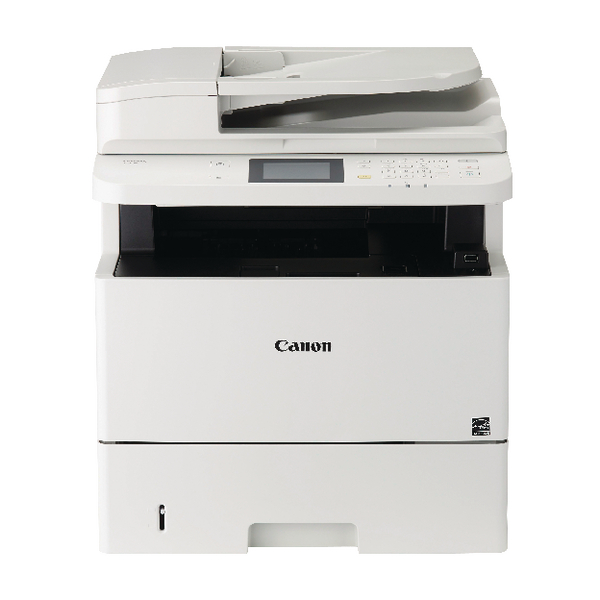 Canon MF512X Mono Laser Multifunctional Laser Printer 0292C025