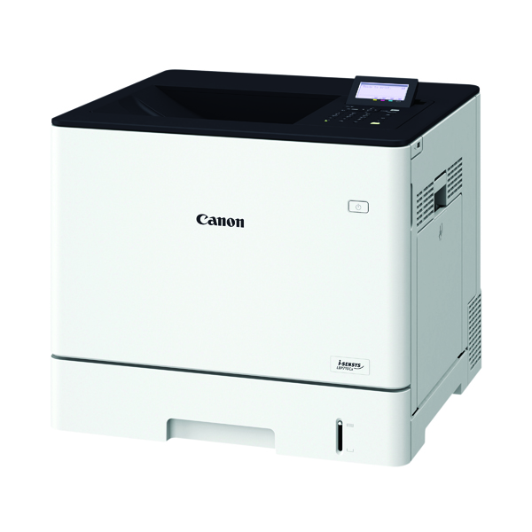 Canon LBP710CX Colour Laser Printer 0656C009