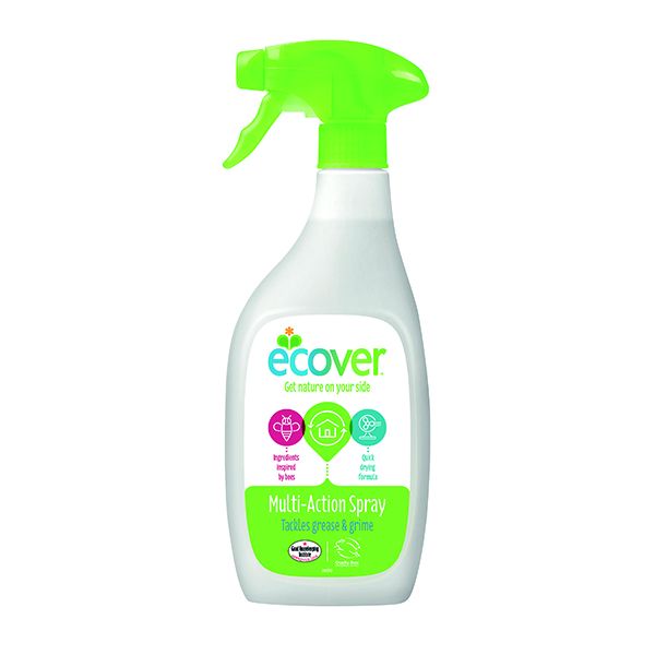 Ecover Multi-Surface Trigger Spray 500ml 1014166