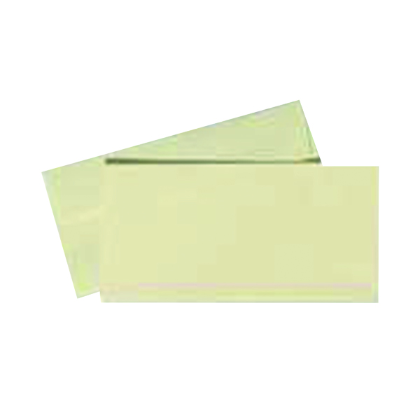 Conqueror DL Wallet Envelope 110x220mm Cream (500 Pack) CXN1521CR