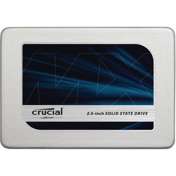 Crucial MX300 525GB SATA 2.5 inch Internal SSD CT525MX300SSD1