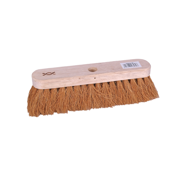 11.5in Pathway Broom with Soft Coco Bristles 102974