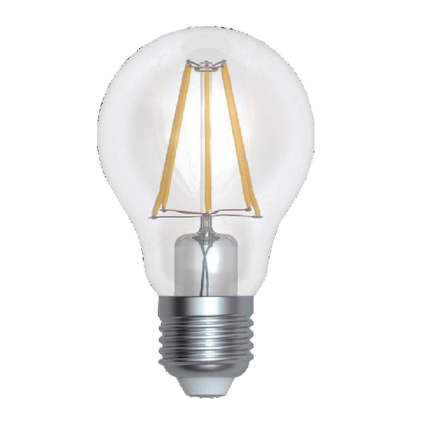 6W ES 600LM LED Filament Lamp FLES6