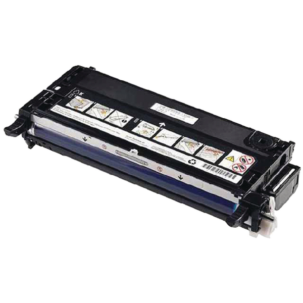 Dell Black 593-10169 Laser Toner Cartridge