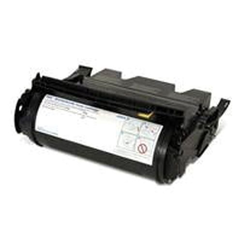 Dell Black Extra High Yield Laser Toner Cartridge 595-10009