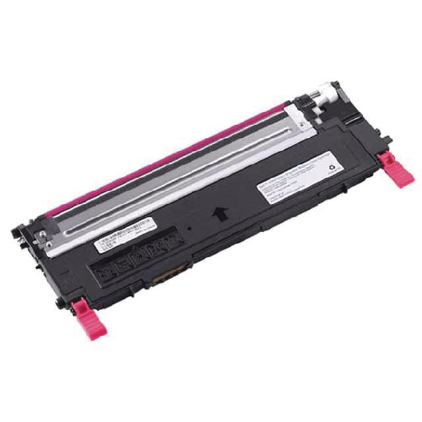Dell Magenta 593-10495 Laser Toner Cartridge