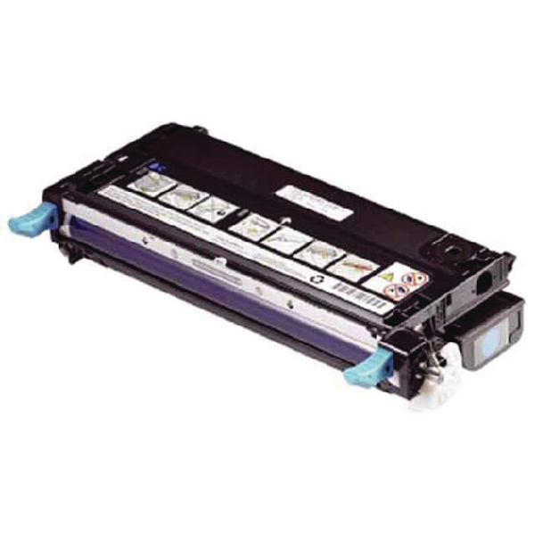 Dell Cyan High Yield Laser Toner Cartridge 593-10369