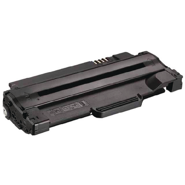Dell Black 593-10961 High Yield Laser Toner Cartridge