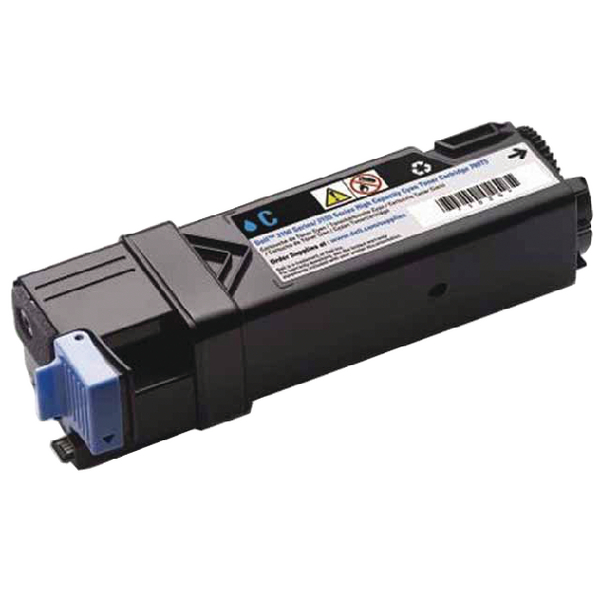 Dell Cyan High Yield Toner Cartridge 593-11041