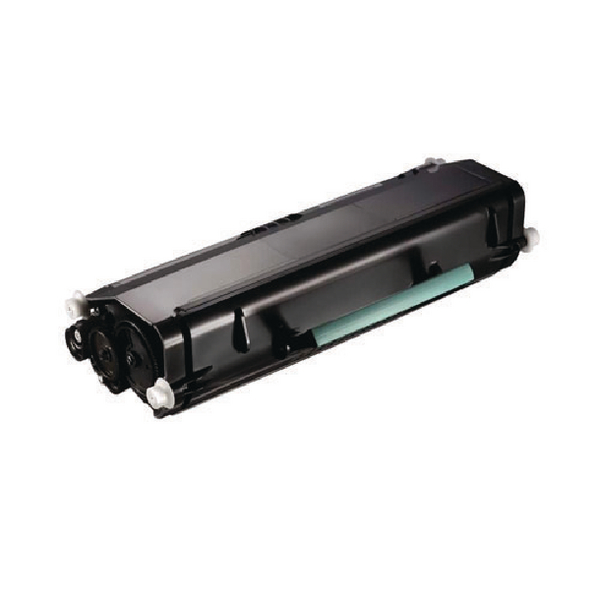 Dell Black 593-11055 Use and Return Toner Cartridge