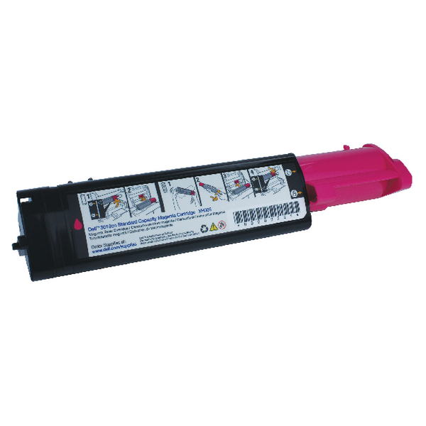 Dell Magenta 593-10157 Laser Toner Cartridge