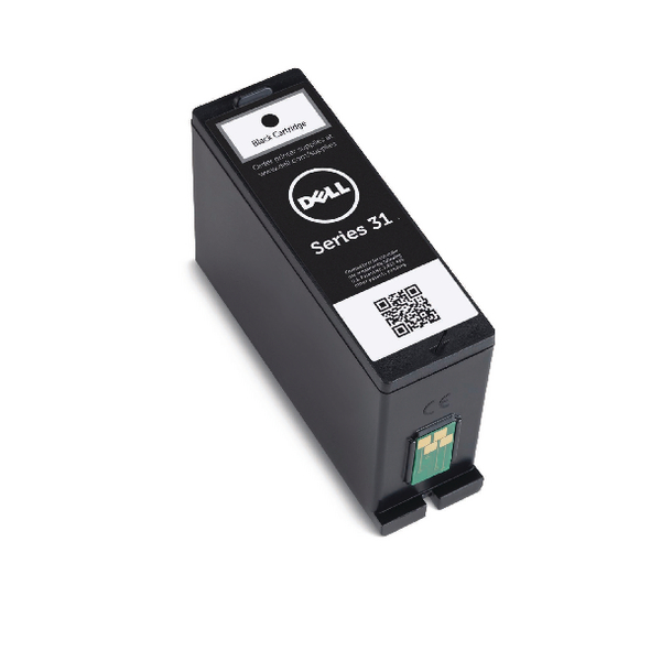 Dell Black Inkjet Cartridge 592-11807