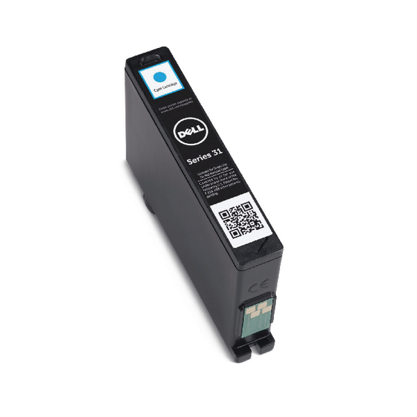 Dell Cyan Inkjet Cartridge 592-11808