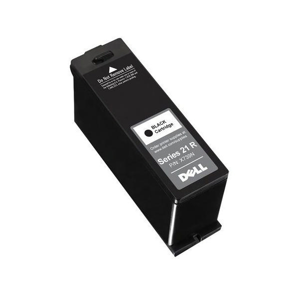 Dell Black Ink Cartridge Standard 592-11332