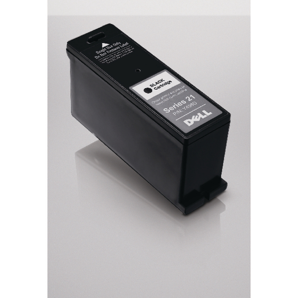 Dell Black High Capacity Inkjet Cartridge 592-11311