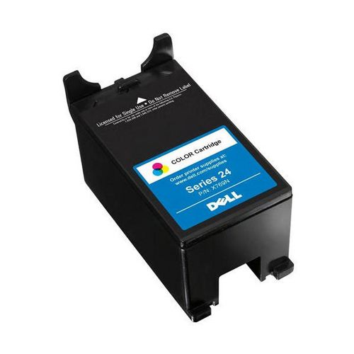 Dell Colour Ink Cartridge High Yield Single Use 592-11345 (Pack of 1)