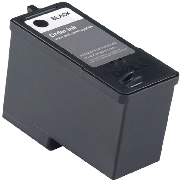 Dell Black High Capacity Inkjet Cartridge 592-10211