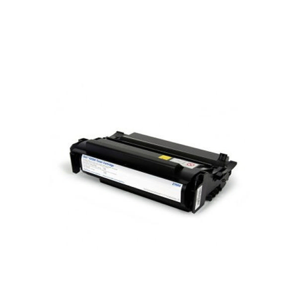 Dell Black High Yield Toner Cartridge 593-10023